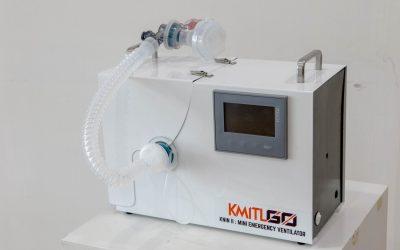 Emergency Transport Ventilator – KNIN II